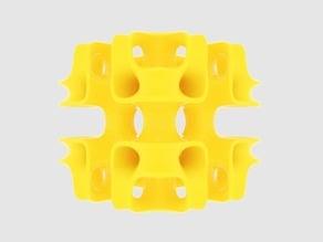 Cubic Lattice