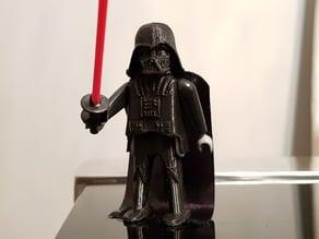Darth Vader Playmobil