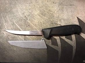 Fillet Knife Sheath