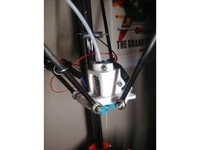 FLSun Kossel Underslung V6 Effector