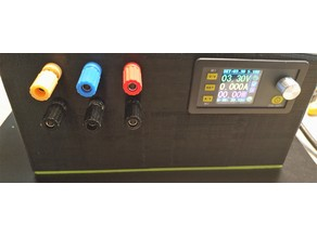 Laboratory Power Supply DPS5005 250W 0-50V 0-5A