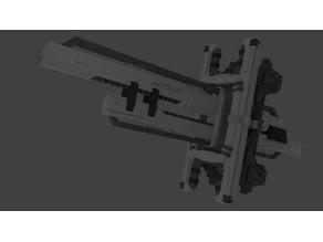 UNSC MAC Station (Halo Fleet Battles)