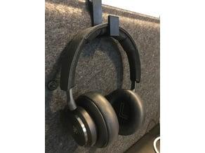 IKEA Bekant Headphone Holder