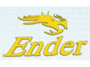 Creality Ender-3 Logo