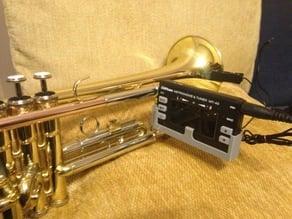 Trumpet tuner holder (mt-40)