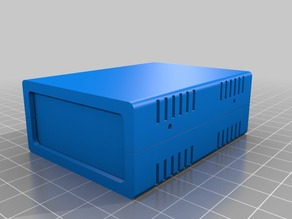 Tinker Box