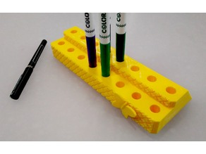 Marker Stand - 16 hole