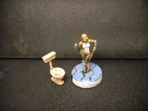 fallout 4 toilet 28mm