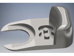 BCN3D Sigma bowden clips