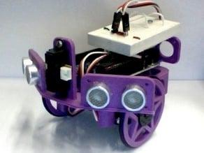 Sensor Plugin for ProtoBot