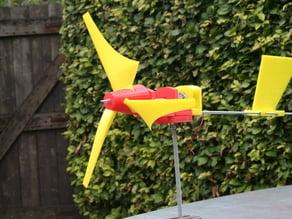 Windmill prototype