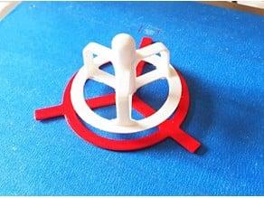 Dérouleur filament (Spool holder)