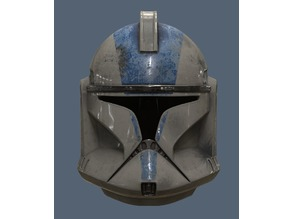Clone Trooper Helmet Phase 1 Star Wars