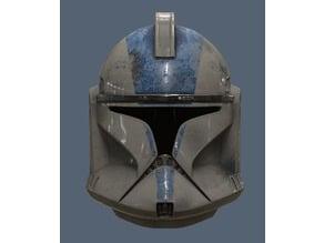 Clone Trooper Helmet Phase 1 Star Wars