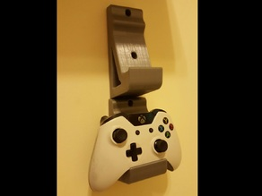 XBOX One Controller Wall mount
