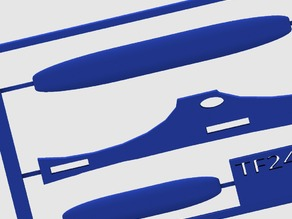 Glider Kit Card
