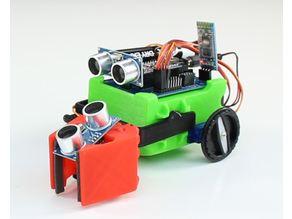 LittleBot Budget Expansions