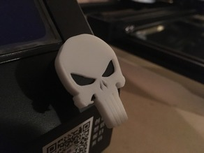 The LCD Punisher - CR-10 LCD Knob Cover