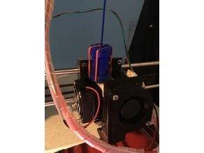 Opening Filament Filter