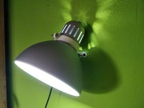 IKEA Tertial Lamp - Wall Mount