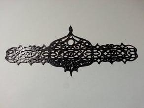 Bracelet Celtic Vintage Gothic