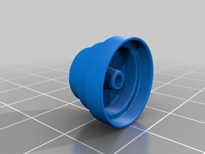 Step Cone Pulley