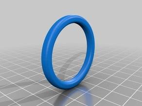 Roper Ring Puzzle