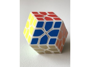 Redi Rhombic Dodecahedron