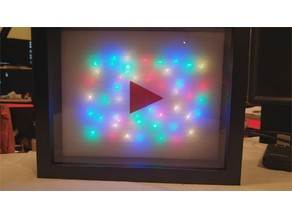 OPAL YouTube Play button
