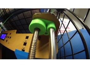 Anet A8 Top screw brace
