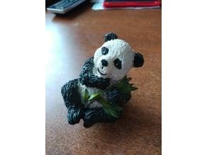 Panda - Textured