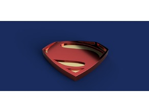 Superman's Badge