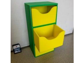 Desktop filing cabinet (large)