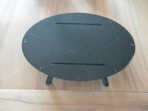 Kodi wifi speaker
