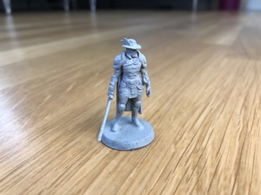 Gloomhaven Captain of the Guard