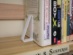 Lightweight Bookend