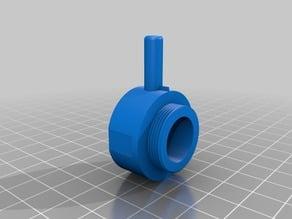 Faucet Aerator Adaptator for JNOD SJB-30