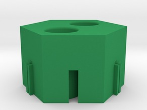 modhive - 15mm Accessory Stand