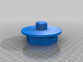 Spool-adapter for Menuett sopptørker