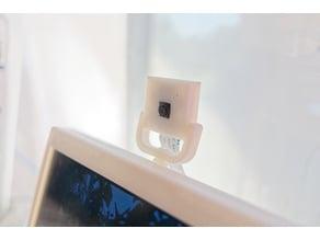 Raspberry piMac camera case