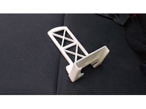 Renault Fluence Megane Car phone holder