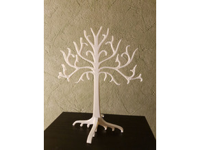 The White Tree of Gondor - Lord of the Rings