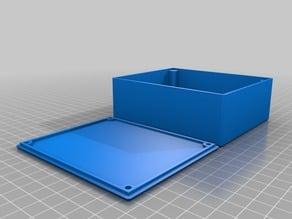 wills project box