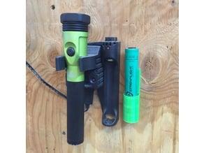 Streamlight Flashlight battery holder