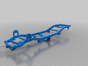 Trail Finder 2 Chassis