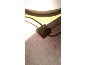 Cable Clamp (Razer DeathAdder Chroma)