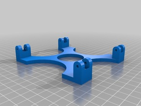 My Customized Printable Spool Roller