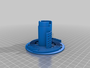 4x5 Sheet Film Reel for Daylight Developing Tanks