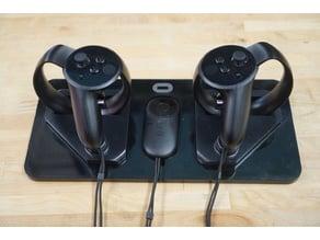 Oculus Controller Display Base
