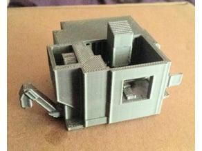 Haas CNC Mill Model